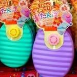 100円ショップダイソーの「湯たんぽ」は大きさ・カラーが豊富