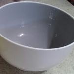 100円均一セリアの「白いどんぶり」はオールマイティーな食器です!