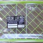 100均ダイソーのプラスチック製品の棚やカゴはアイデアしだい!