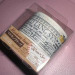100均ダイソーの幅広マスキングテープをフル活用