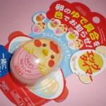 100円ショップダイソー「エッグタイマー」ゆで卵が超便利に♪