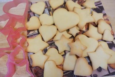 ミーツ型抜きクッキー15
