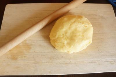 ミーツ型抜きクッキー8