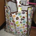 100均ミーツ「大きい袋」が可愛くて使える♪いろんな活用方法アリ
