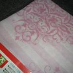 100円ショップダイソー「枕カバー大」特大サイズのメリット