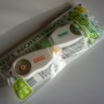 100円ショップミーツ「修正テープ」ミニサイズで便利!