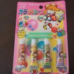100円ショップミーツ「カラーバルーン」懐かしのおもちゃこどもと楽しむ