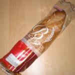 100円ショップダイソー「ヤマザキバゲットパン」はお得なのか?