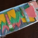 100円ショップミーツ「カラーバラン」パステル調でお弁当に彩り☆