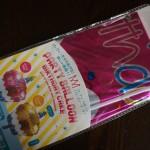 100円ショップミーツ「バースデーバルーン」おしゃれなデザイン新鮮☆