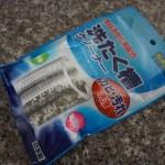 100円ショップミーツ「洗濯槽クリーナー」価値ある100円☆おすすめ!