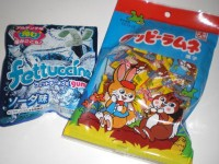 100均ダイソー菓子パーティー♪最近ダイソー菓子にハマり中
