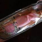 100均ミーツ「リンちゃん人形」おもちゃでこどもがごっこ遊び☆