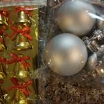 100円ショップミーツ「クリスマスオーナメント」種類豊富でかわいい!!