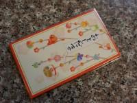 100円ショップミーツ「お年玉ポチ袋」も100円☆新年準備